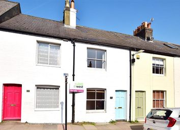 Thumbnail 2 bed terraced house for sale in De Montfort Road, Lewes, East Sussex