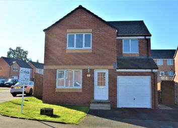 Thumbnail Detached house for sale in Valleyfield Crescent, Hamilton, South Lanarkshire