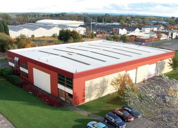 Thumbnail Industrial to let in 4 Redworth Way, Newton Aycliffe Industrial Estate