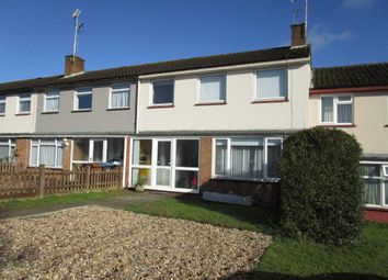 Thumbnail 3 bedroom terraced house for sale in Cherry Way, Hatfield