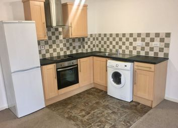 Thumbnail 1 bed flat to rent in Mandale House, Bailey Street