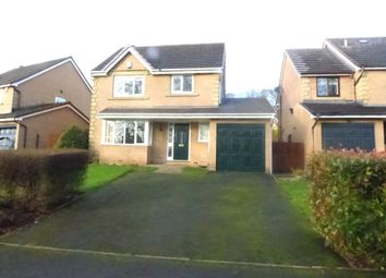 Thumbnail 3 bed detached house to rent in Fennec Road, Baildon, Shipley