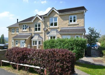 3 bed semi-detached house for sale in Mires Beck Close, Windhill, Shipley BD18
