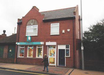 Thumbnail Office to let in Lintonville Terrace, Ashington