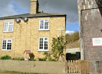 Thumbnail 2 bed semi-detached house for sale in High Street, Little Bytham, Lincolnshire
