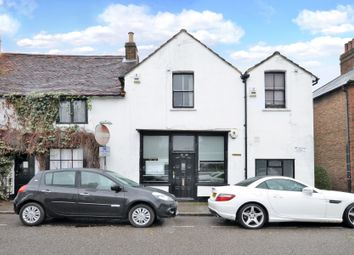 Thumbnail Land to rent in High Street, Bagshot