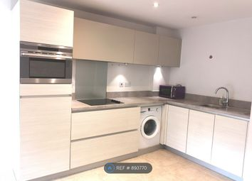 Thumbnail 1 bed flat to rent in Kirkby Apartments, London