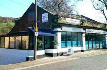 Thumbnail Restaurant/cafe for sale in Halifax HX6, UK