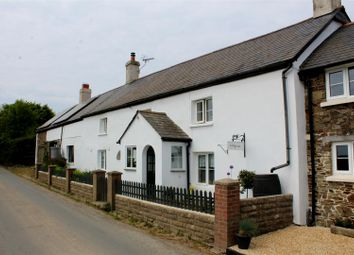 Thumbnail 4 bed semi-detached house for sale in Langtree, Torrington