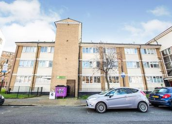 Thumbnail 2 bed flat for sale in East Ferry Road, Poplar, London