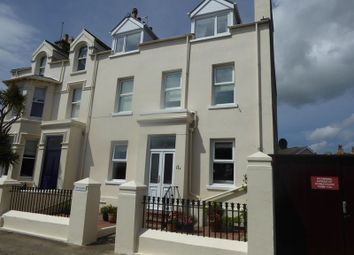 Thumbnail 4 bed semi-detached house for sale in College Green, Castletown, Isle Of Man