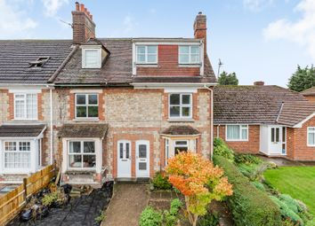 4 bed end terrace house for sale in London Road, Ditton ME20