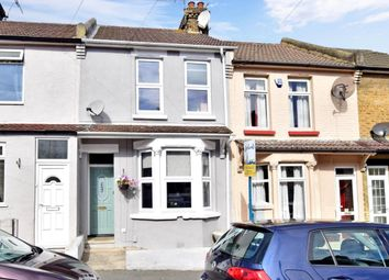 3 bed terraced house to rent in Louisville Avenue, Gillingham ME7