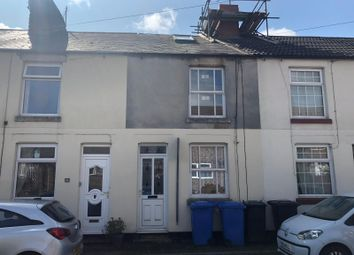 Thumbnail 3 bed terraced house for sale in Wales Street, Rothwell, Kettering