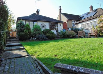 Thumbnail 2 bed detached bungalow for sale in Queen Street, Weedon