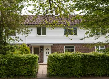 Thumbnail 3 bed terraced house for sale in Harcourt Road, Bracknell
