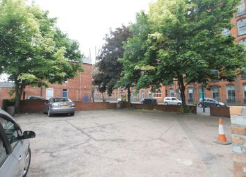 Thumbnail 3 bed flat to rent in Hartley Road, Nottingham