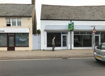 Thumbnail Retail premises to let in Broadwater Street West, Worthing, West Sussex