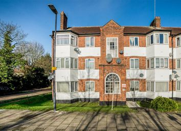 Thumbnail 3 bed flat for sale in High Mead, Harrow, Greater London