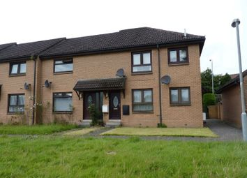 Thumbnail 1 bed flat for sale in Forrest Street, Clarkston, Airdrie