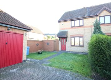 2 bed semi-detached house for sale in Manor Grove, Worksop S80
