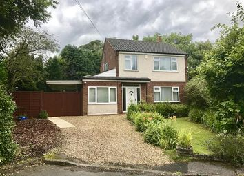 Thumbnail 4 bed detached house for sale in Bluebell Close, Tytherington, Macclesfield