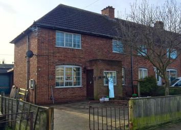 Thumbnail 4 bedroom end terrace house to rent in Abingdon, Oxfordshire