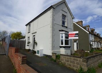 Thumbnail 3 bed detached house for sale in New Road, Ditton, Aylesford, Kent