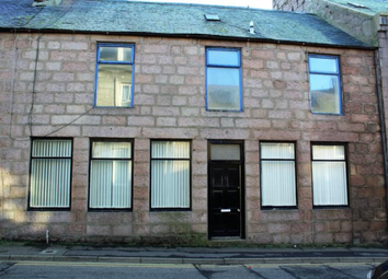 Thumbnail 2 bed terraced house to rent in Merchant Street, Peterhead AB42,