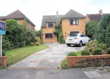 Thumbnail 3 bed detached house to rent in New Street Hill, Bromley