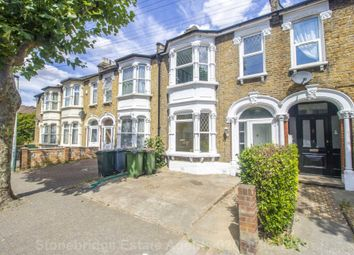 Thumbnail 4 bedroom terraced house to rent in Terrace Road, Plaistow