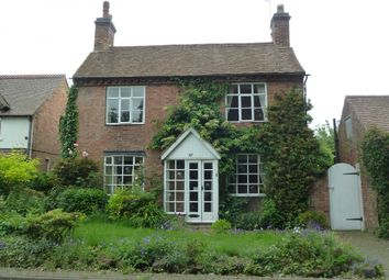 Thumbnail 3 bed detached house for sale in 87 Coleshill Road, Curdworth
