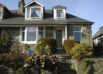 Thumbnail 3 bed semi-detached house to rent in 63 North Deeside Road, Peterculter