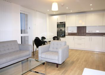 Thumbnail 3 bed flat to rent in Ivy Point, Bromley-By-Bow, London