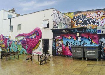 1 Ann Street, Brighton, East Sussex BN1. Studio for sale