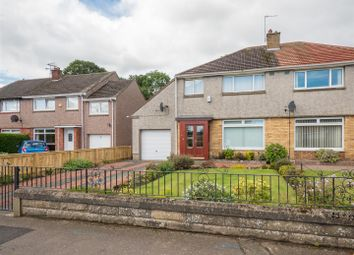 Thumbnail 3 bed semi-detached house for sale in Duddingston Row, Edinburgh