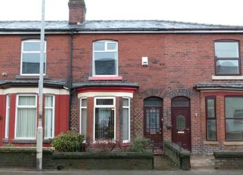 Thumbnail 2 bed terraced house to rent in Station Road, Blackrod, Bolton