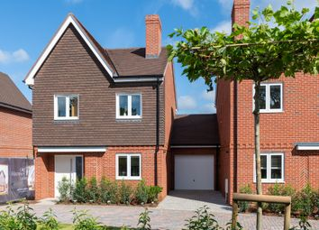Old Hamsey Lakes, South Chailey, Lewes BN8. 3 bed detached house