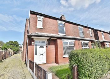 Thumbnail 3 bedroom semi-detached house for sale in Caldy Road, Salford