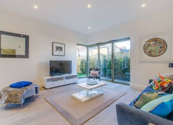 Thumbnail 2 bed detached house for sale in Aldworth Grove, Lewisham