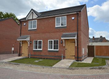 2 bed property for sale in Plot 11, Hawksmoor, Littleover/Sunnyhill, Derby DE23