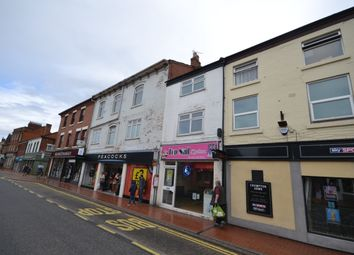 Thumbnail 2 bed flat to rent in High Street, Ripley