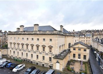 Thumbnail 2 bed flat for sale in Alfred Street, Bath, Somerset