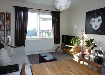 Thumbnail 2 bed flat to rent in 45 Tooting Bec Road, Tooting Bec, London