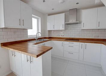 Thumbnail 1 bedroom semi-detached house to rent in Mythern Meadow, Bradford-On-Avon