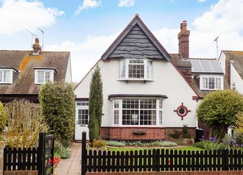 Thumbnail 4 bed detached house to rent in Carlton Road West, Westgate-On-Sea
