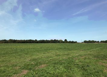 Thumbnail Commercial property for sale in Land At Surfleet Seas End, Seas End Road, Spalding