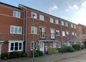 Thumbnail 1 bed town house to rent in Banbury, Alma Road