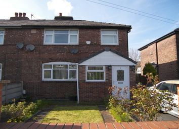 Thumbnail 3 bedroom semi-detached house to rent in Edgedale Avenue, Burnage, Manchester