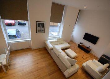 Thumbnail 3 bed flat to rent in Gordondale Road, Aberdeen